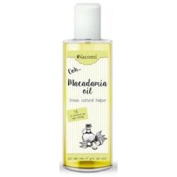 Nacomi Macadamia Oil olej macadamia 250ml