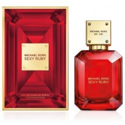 Michael Kors Sexy Ruby Woda perfumowana 100ml spray