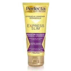 Perfecta Express Slim Reduktor cellulitu wodnego i lipidowego 200ml