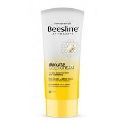 Beesline Beeswax Cold Cream Krem nawilżający do twarzy i ciała 70g