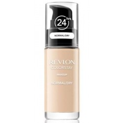 REVLON ColorStay With Pump makeup normal/dry skin 150 Buff 30ml