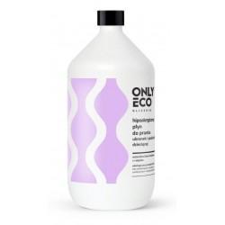Onlyeco Glicerin ekologiczny hipoalergiczny płyn do prania ubranek i pościeli dziecięcej 1000ml