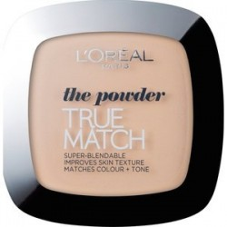 L`Oreal True Match Powder Puder R2-C2 Rose Vanilla 9g