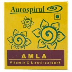 Aurospirul Amla suplement diety 100 kapsułek