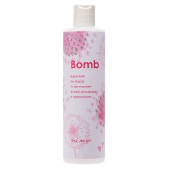 Bomb Cosmetics Bubble Bath Pink Amour żel pod prysznic 300ml