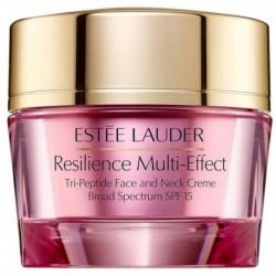 Estee Lauder Resilience Multi-Effect Tri-Peptide Face And Neck Creme ujędrniająco-modelujący krem do twarzy na dzień 50ml