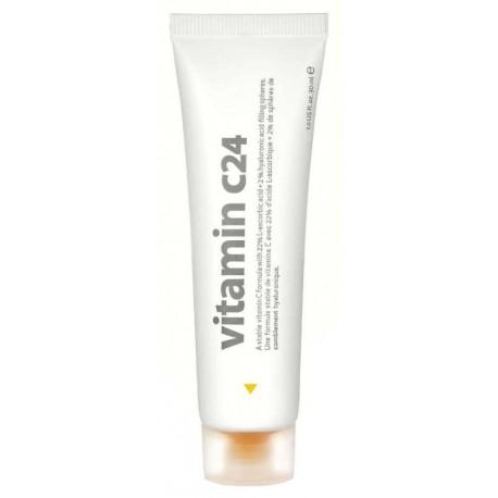 Indeed Labs Vitamin C24 Cream rozjaśniająco-ochronny krem do twarzy 30ml