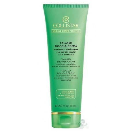 Collistar Talasso Shower Cream Kremowy żel pod prysznic 250ml