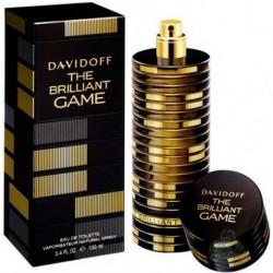 Davidoff The Brilliant Game Woda toaletowa 100ml spray