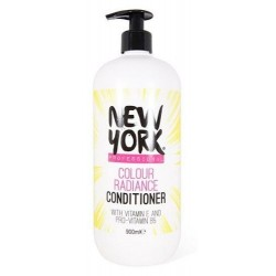 New York Professional Colour Radiance Conditioner odżywka do włosów farbowanych 900ml