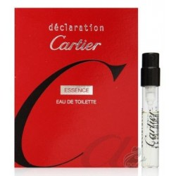 Cartier Declaration Essence Woda toaletowa 1,5ml spray
