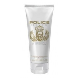 Police To Be The Queen Balsam do ciała 100ml