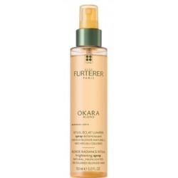 Rene Furterer Okara Blond Brightening Spray spray rozjaśniający do włosów 150ml