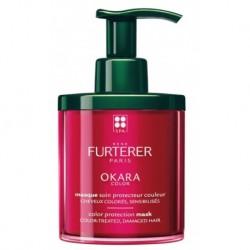 Rene Furterer Okara Color Color Protection Mask maska chroniąca kolor włosów 200ml