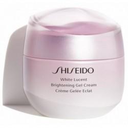 Shiseido Brightening Gel Cream rozjaśniający krem-żel do twarzy 50ml