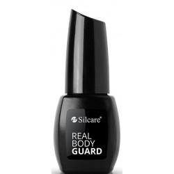 Silcare Real Bodyguard preparat ochronny do skórek 15ml
