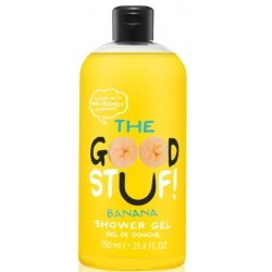 The Good Stuf Żel pod prysznic żel pod prysznic Banan 750ml