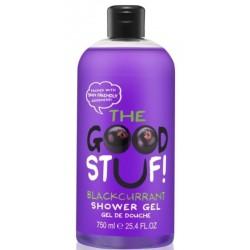 The Good Stuf Żel pod prysznic żel pod prysznic Czarna Porzeczka 750ml