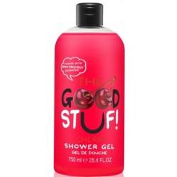 The Good Stuf Żel pod prysznic żel pod prysznic Wiśnia 750ml