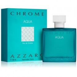 Azzaro Chrome Aqua Woda toaletowa spray 50ml