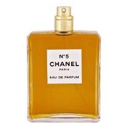 Chanel No. 5 Woda perfumowana 100ml spray TESTER