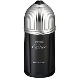 Cartier Pasha Edition Noire Woda toaletowa 100ml spray TESTER