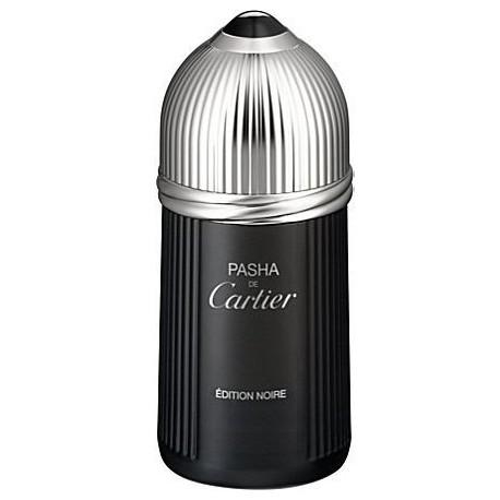 Cartier Pasha Edition Noire Woda toaletowa 100ml spray TESTER