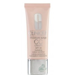 Clinique Moisture Surge CC Cream SPF30 Krem upiększająco-korygujący Light Medium 40ml