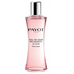 Payot Eau De Soin Relaxante Flower Water With Jasmine Relaksująca mgiełka do ciała 100ml