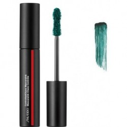 Shiseido Controlled Chaos Mascaraink tusz do rzęs 04 Emerald Energy 11,5ml