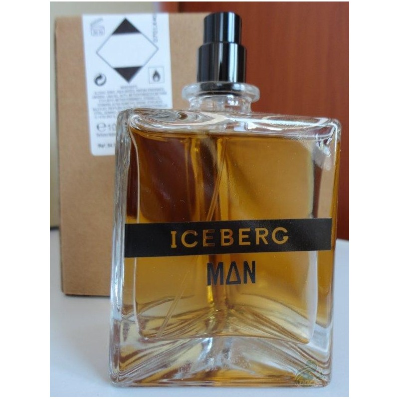 check out 83908 d19c1 Iceberg man perfume