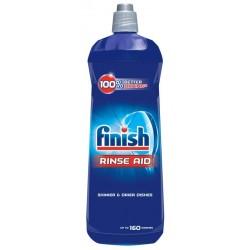Finish Rinse Aid płyn nabłyszczający do zmywarek 800ml