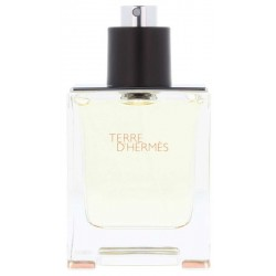Hermes Terre d` Hermes Woda toaletowa 50ml spray TESTER