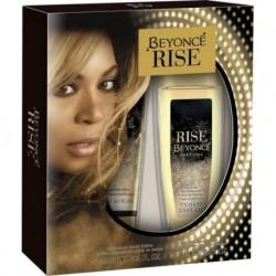 Beyonce Rise Dezodorant 75ml spray + Balsam do ciała 75ml