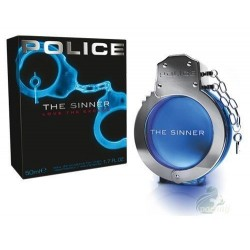Police The Sinner Love The Excess Man Woda toaletowa 50ml spray