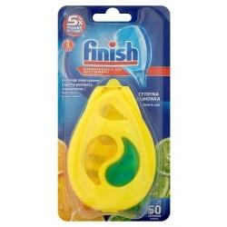 Finish Odświeżacz do zmywarki Lemon & Lime 4ml