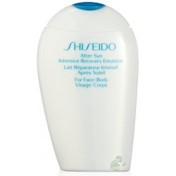 Shiseido After Sun Intensive Recovery Emulsion Emulsja naprawcza po opalaniu 150ml