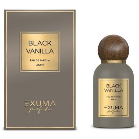 exuma black vanilla