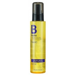 Holika Holika Biotin Damage Care Oil Mist mgiełka do włosów 120ml