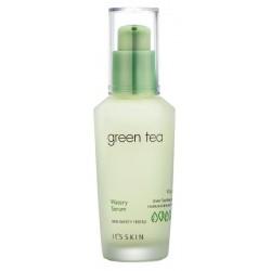 It`s Skin Green Tea Watery Serum serum do twarzy z zieloną herbatą 40ml