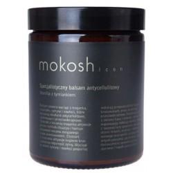 Mokosh Specjalistyczny balsam antycellulitowy Wanilia & Tymianek 180ml