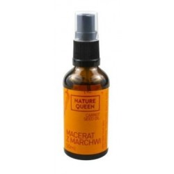 Nature Queen Carrot Seed Oil macerat z marchwi 50ml