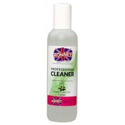 Ronney Professional Cleaner odtłuszczacz do paznokci Aloe Fragrance 100ml