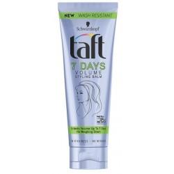 Taft 7 Days Volume Styling Balm balsam do modelowania włosów dodający objętości 75ml