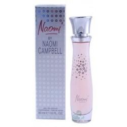 Naomi Campbell Naomi Woda perfumowana 30ml spray
