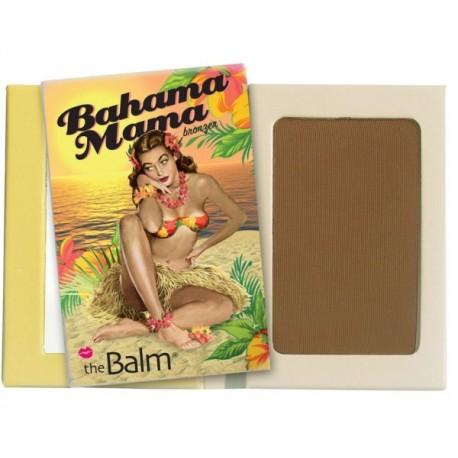 The Balm Bahama Mama Bronzer Powder Puder brązujacy 7,08g