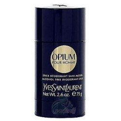 Yves Saint Laurent Opium Pour Homme Dezodorant 75ml sztyft