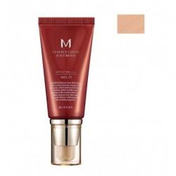 Missha M Perfect Cover BB Cream SPF42/PA+++ wielofunkcyjny krem BB 21 Light Beige 50ml