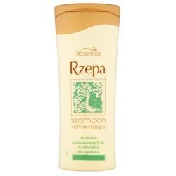 Joanna Rzepa szampon wzmacniający do przetłuszczających się włosów z tendencją do wypadania 200ml