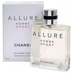 Chanel Allure Homme Sport Woda kolońska 150ml spray